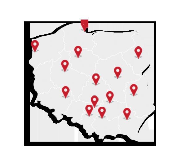 mapka salonów