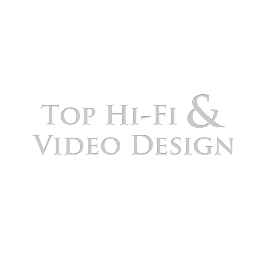 EPH-WS01 Top HiFi & Video Design