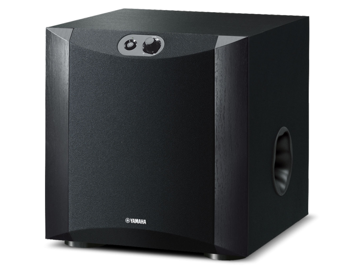 yamaha ns sw300 top hi fi video design. Black Bedroom Furniture Sets. Home Design Ideas
