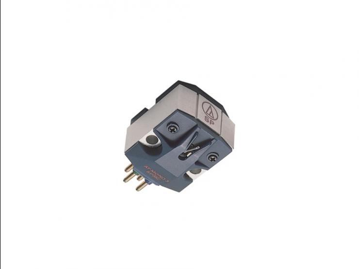 Wkładka gramofonowa MC Audio-Technica AT-MONO3/SP