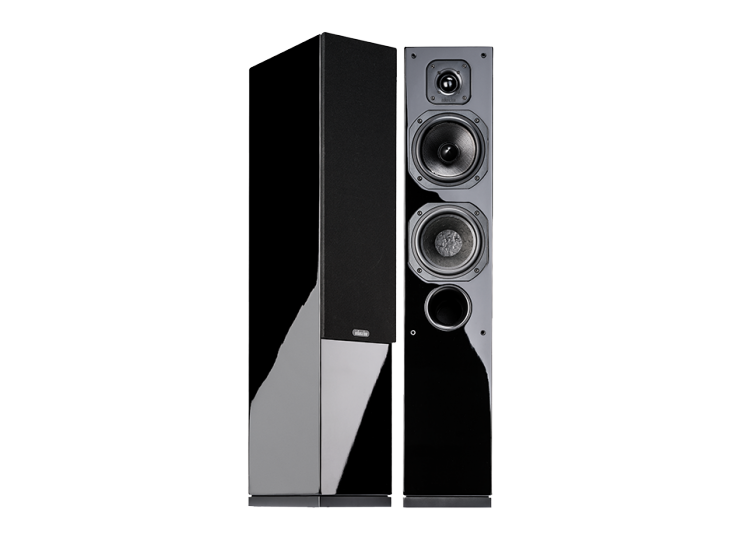 Indiana line diva 552 top hi fi video design - Indiana line diva 262 recensione ...