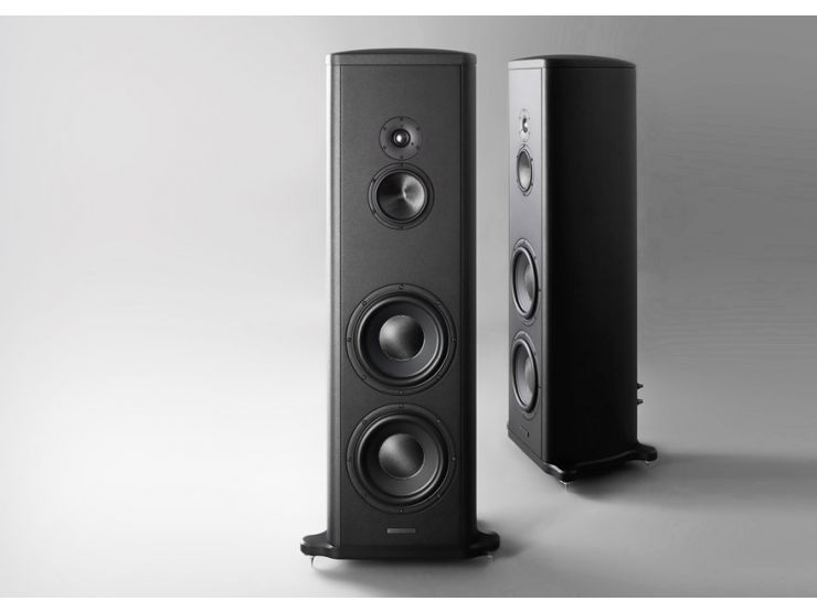 Magico Loudspeakers Magico S5 Mk II