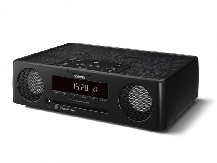 zestaw audio yamaha tsx b235d wie a z bluetoothem i dab. Black Bedroom Furniture Sets. Home Design Ideas