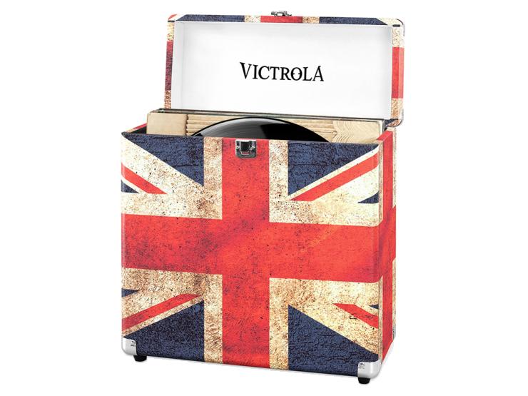 Victrola Vinyl Record Case Uk Top Hi Fi Amp Video Design