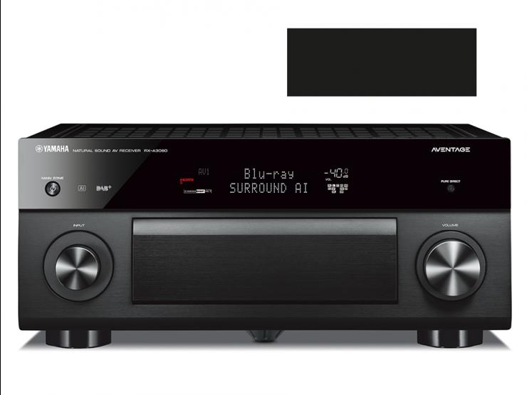 MusicCast RX-A3080