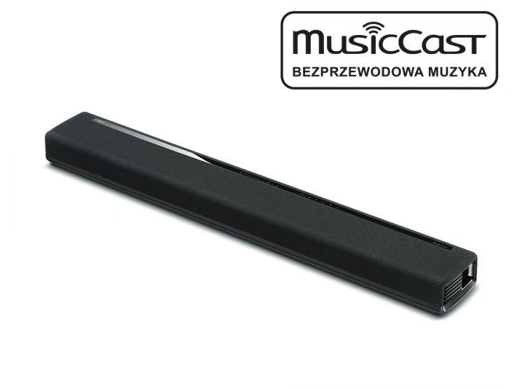 Yamaha MusicCast YAS-306