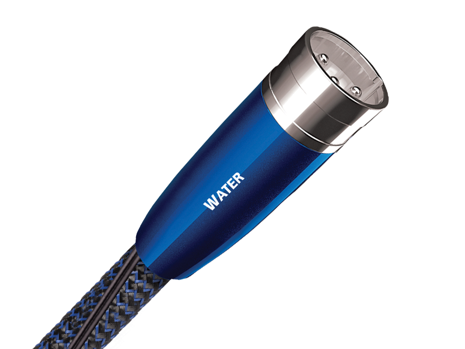 Audioquest Water XLR 0,75m
