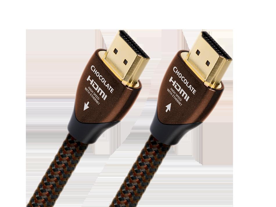 Audioquest HDMI Chocolate 3m