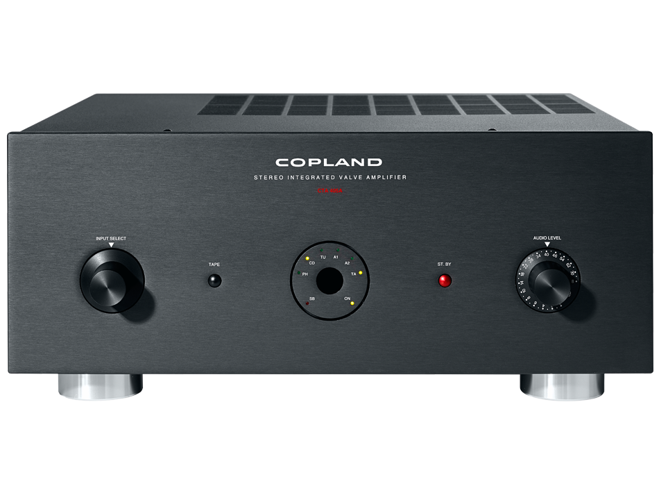 Copland CTA 405-A
