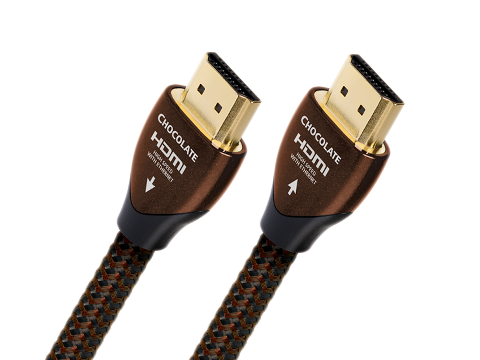 Audioquest HDMI Chocolate 1,5m