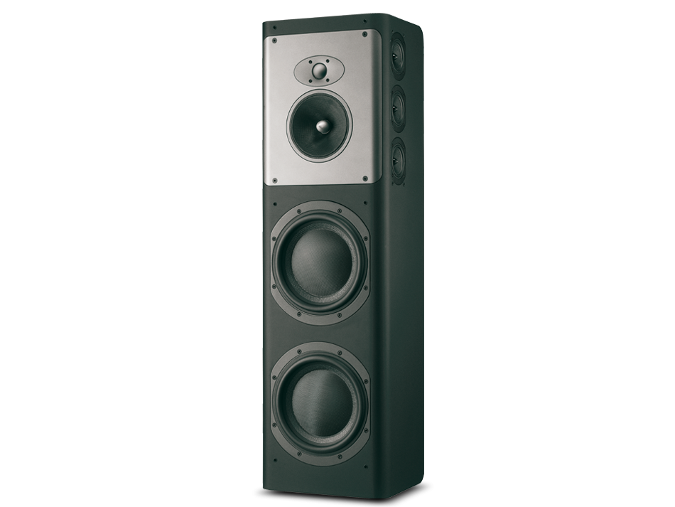 Bowers & Wilkins CT8 DS