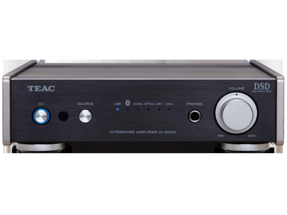 TEAC AI-301DA
