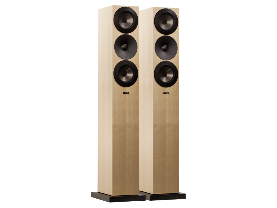 Amphion Helium 520 - Birch