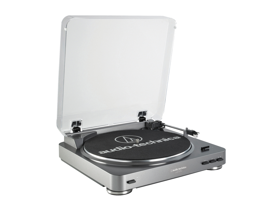 Gramofon Audio-Technica LP60USB