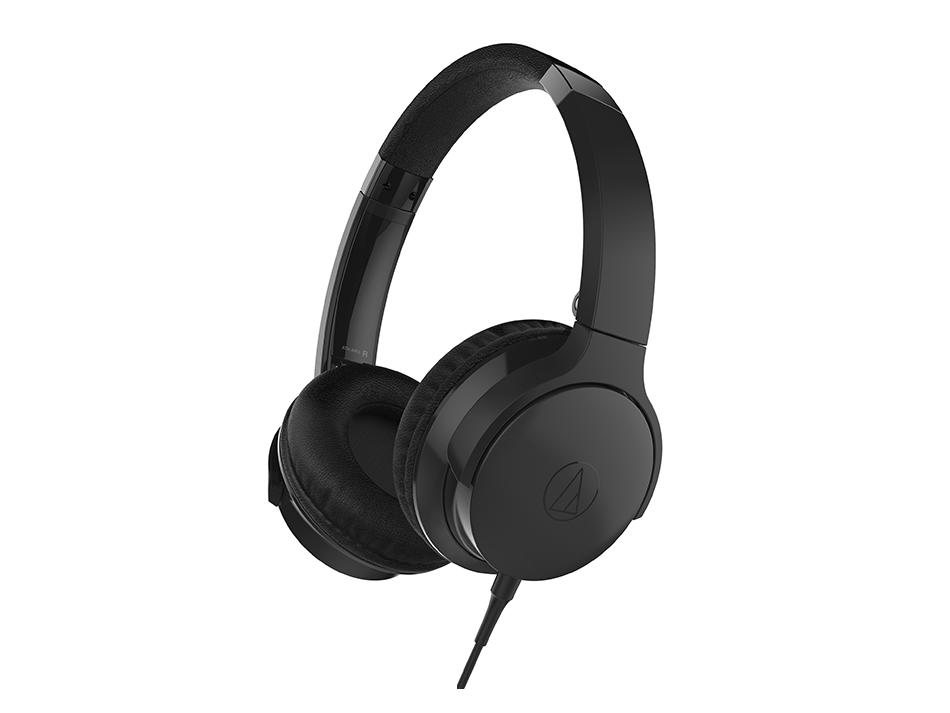 Słuchawki nauszne Audio-Technica ATH-AR3iS