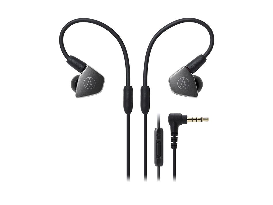 Słuchawki douszne Audio-Technica ATH-LS70iS