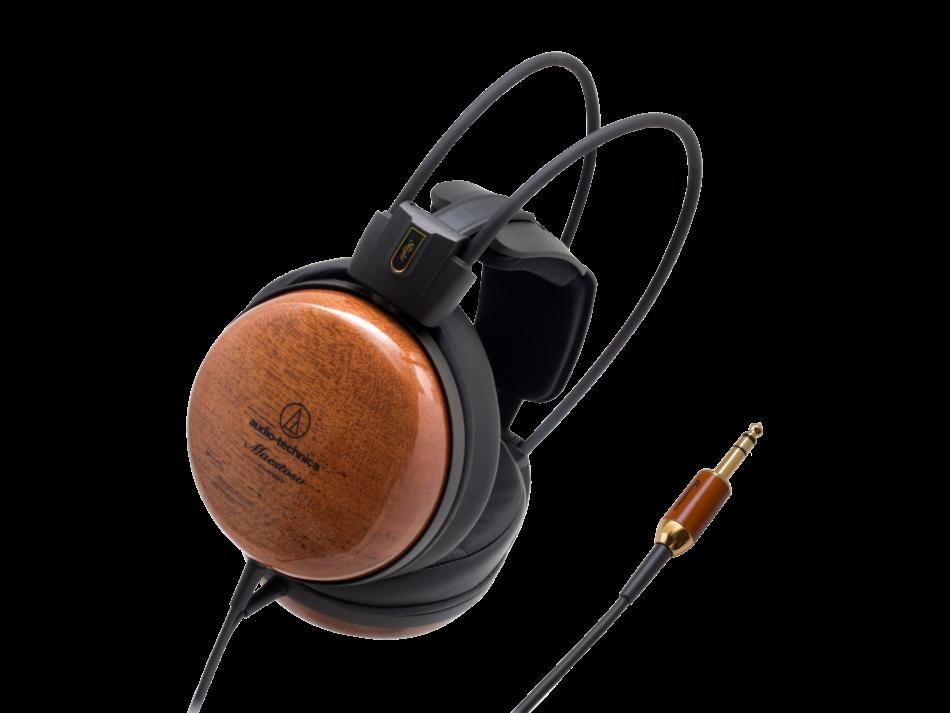 Słuchawki Audio-Technica ATH-W1000Z Meastoso