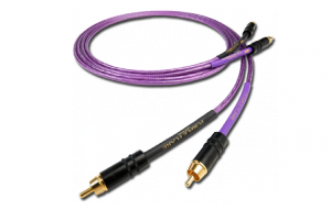 Nordost LS Purple Flare Interkonekt 0,6m / RCA