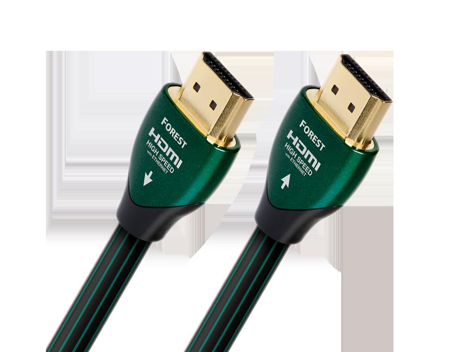 Audioquest HDMI Forest 1m