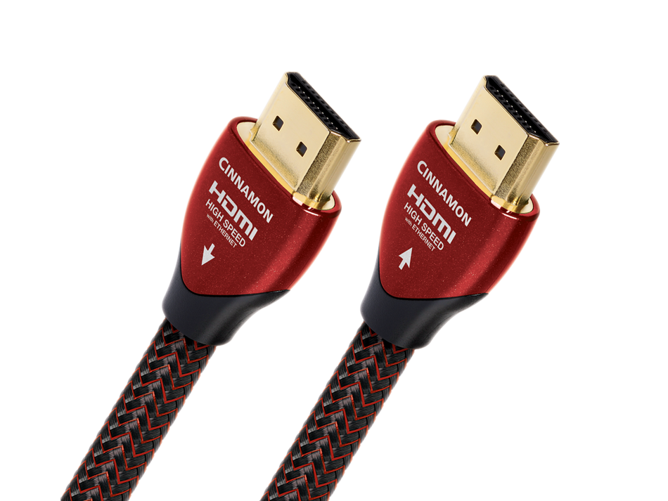 Audioquest HDMI Cinnamon 1m