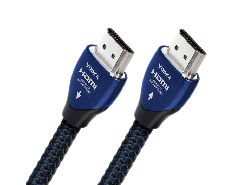 Audioquest HDMI Vodka 2m