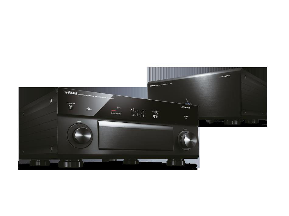 CX-A5100 + MX-A5000
