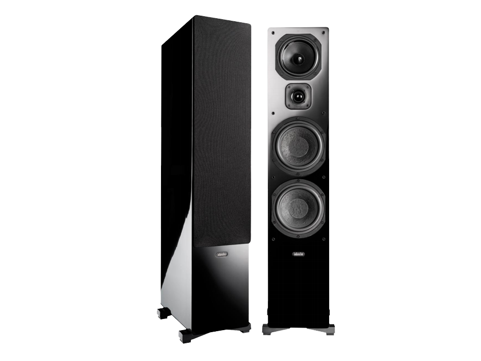 Indiana line diva 660 top hi fi video design - Indiana line diva 262 recensione ...