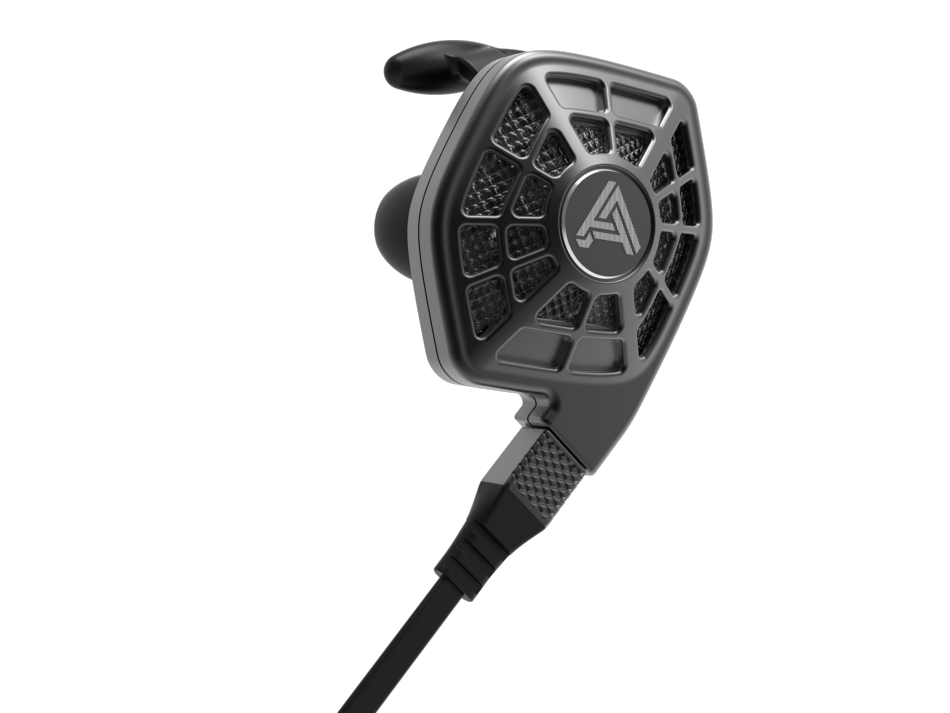 Audeze iSine 10 kabel standard oraz Apple Lightning