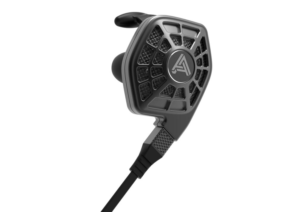 Audeze iSine 10 kabel standard oraz Apple Lightning