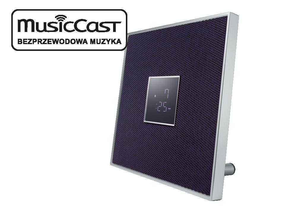 zintegrowany system audio yamaha isx 80 z systemem. Black Bedroom Furniture Sets. Home Design Ideas