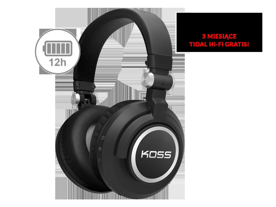 pass słuchawki bezprzewodowe