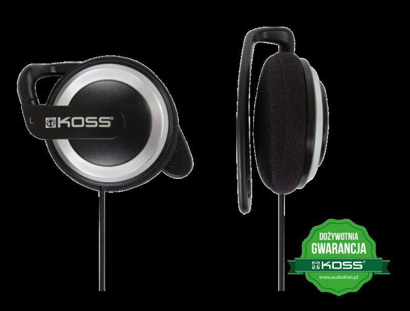Słuchawki KOSS KSC21