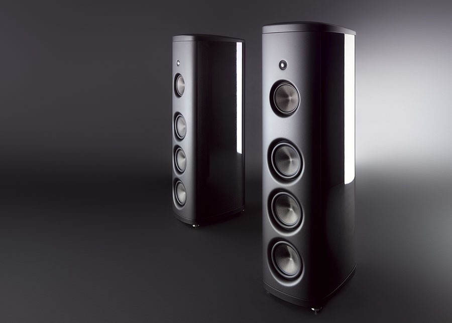 Magico Loudspeakers Magico M3