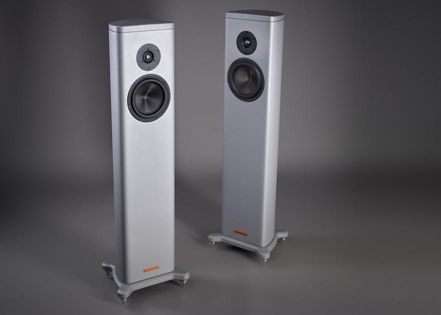 Magico Loudspeakers Magico S1 Mk II