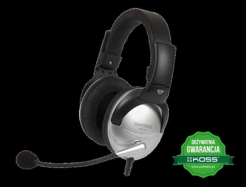 Słuchawki Koss SB45 USB