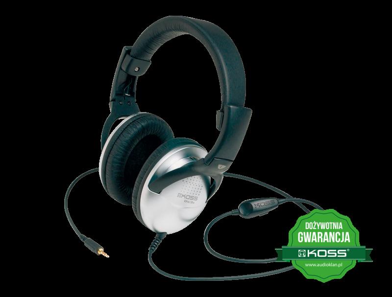 Słuchawki Koss UR29