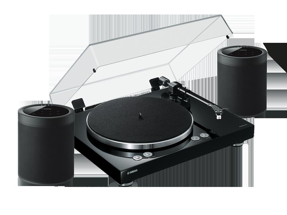 musiccast vinyl 500 2x musiccast 20 top hi fi video. Black Bedroom Furniture Sets. Home Design Ideas