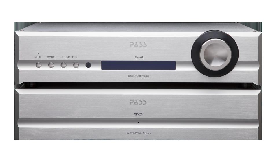 Pass Laboratories XP-20