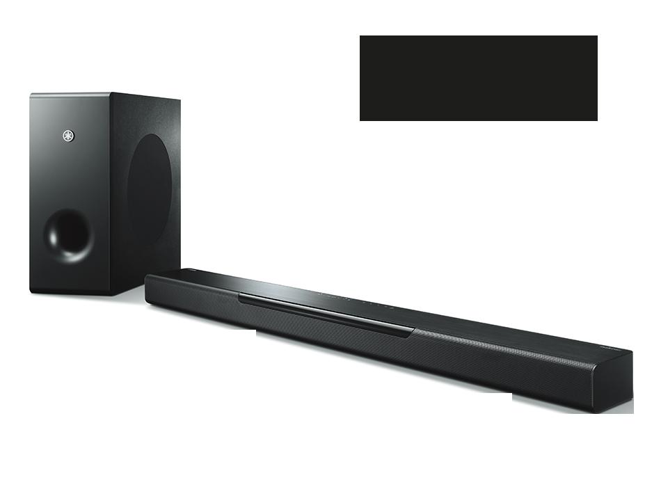 yamaha musiccast bar 400 top hi fi video design. Black Bedroom Furniture Sets. Home Design Ideas