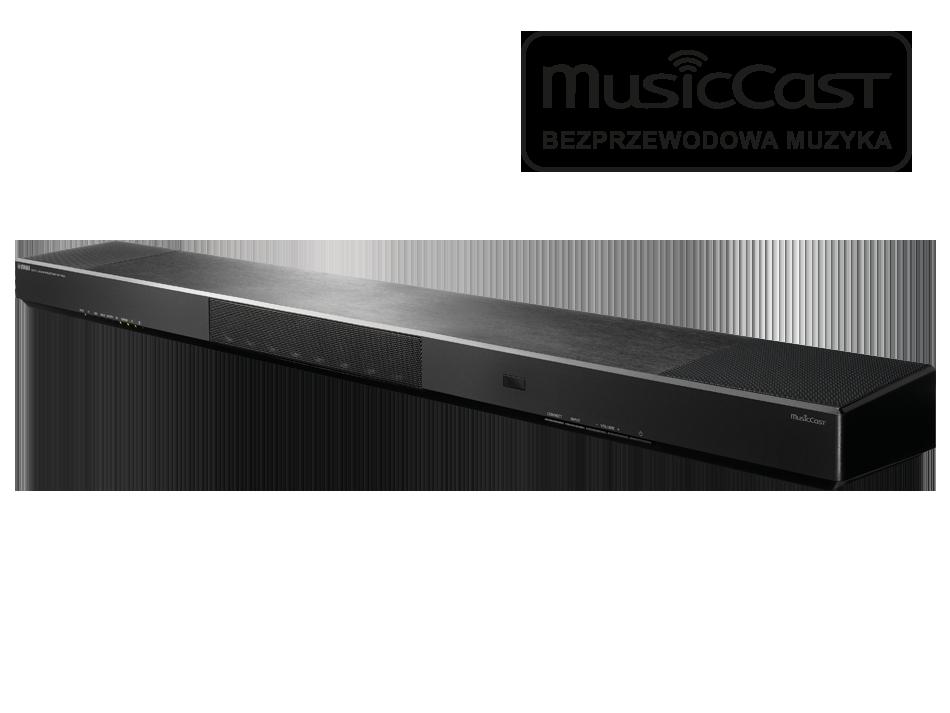 Yamaha MUSICCAST YSP-1600