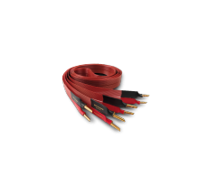 LS Red Dawn Głośnikowy 2 x 2,5m / Banan