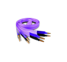 LS Purple Flare Głośnikowy 2 x 2,5m / Banan