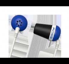 The Plug niebieski