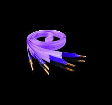 LS Purple Flare Głośnikowy  2 x 3m / Banan