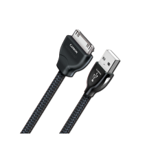 Carbon USB-iPod 1,5m