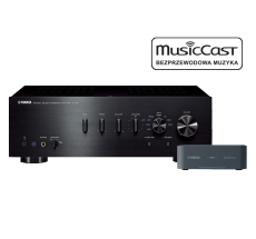 Yamaha A-S701 + MusicCast WXAD-10