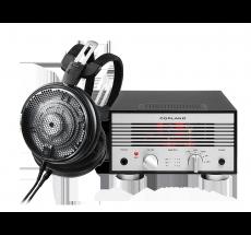 ATH-ADX5000 + DAC 215