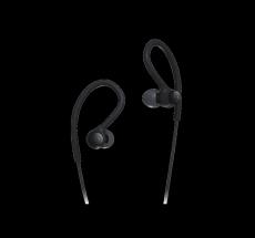 Słuchawki Audio-Technica ATH-Sport10 czarne