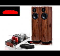 Classic One MkIII + NODE 2i + D20R