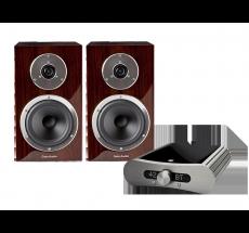DIA-250S + FM-15 HG